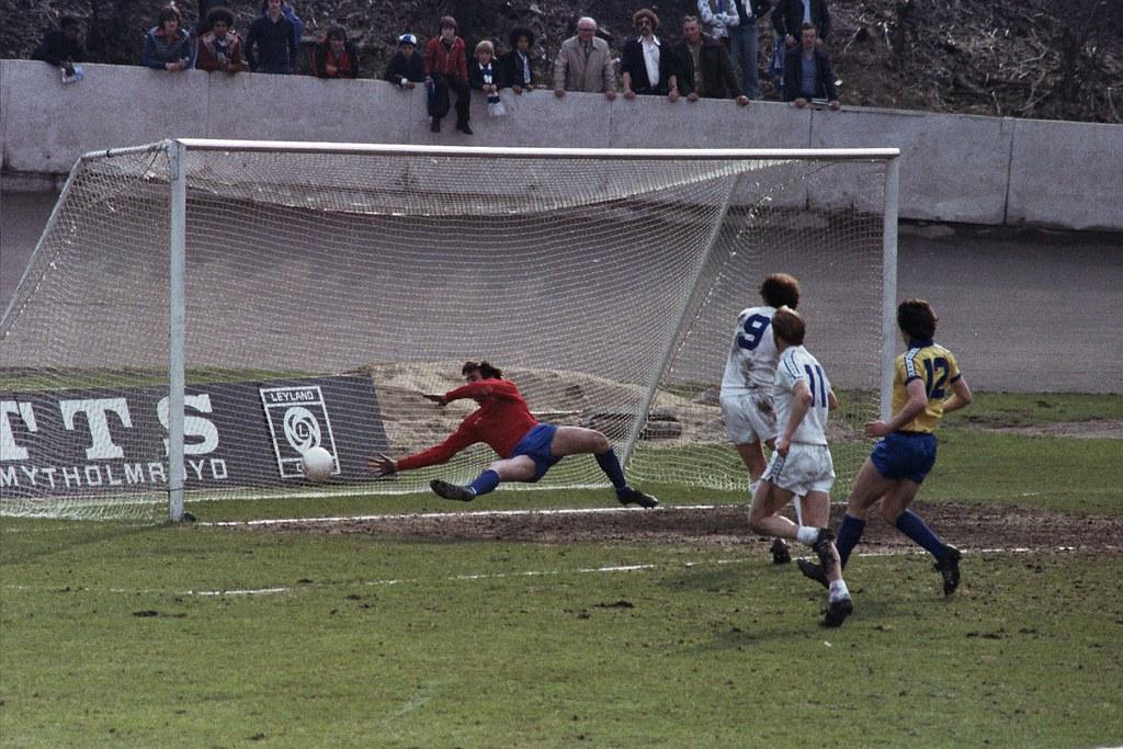 14-04-1979 Halifax Town 2-3 Huddersfield Town 2
