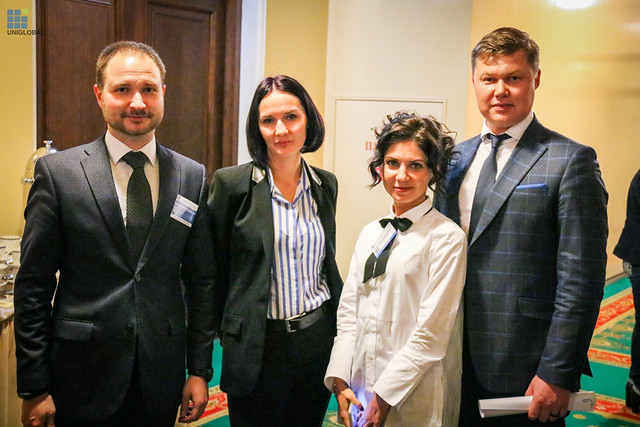 9th Annual Bancassurance in Russia & CIS Conference