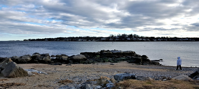 Marblehead from Winter Island