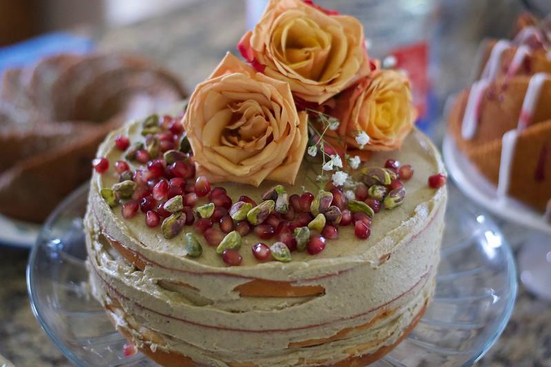 Kristiana's Cake