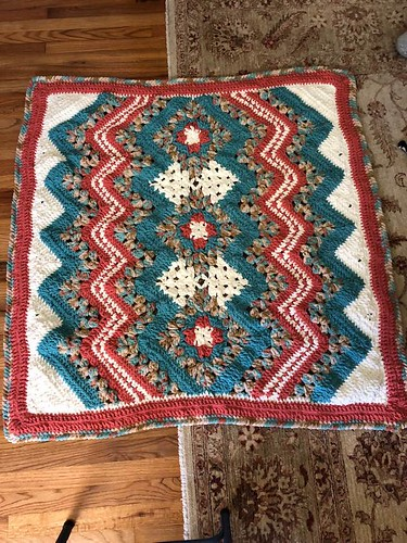 Anna Beningo | by The Crochet Crowd®