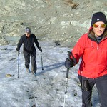 Vinciguerra Glacier Trekking Compania de guias Ushuaia _4