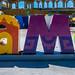 2018 - Mexico - IZAMAL - Welcome por Ted's photos - For Me & You