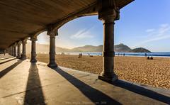 Donosti Beach