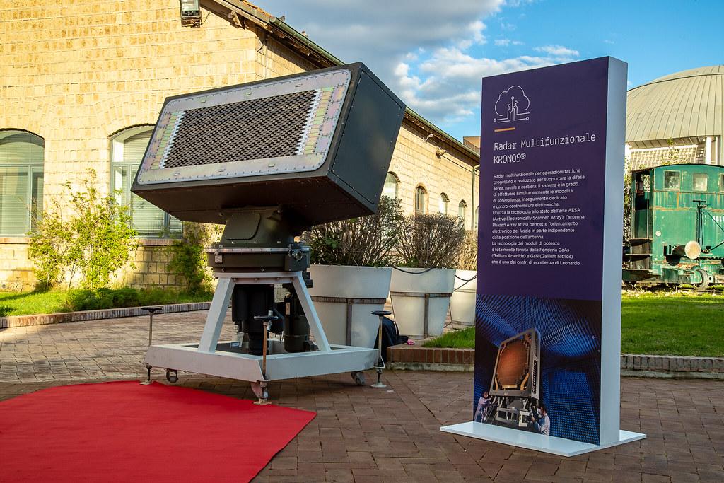 Leonardo Innovation Day  Talks, Awards, Exhibition | Flickr