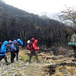 Sierra Valdivieso Trekking10