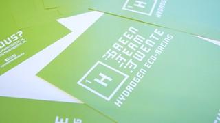 A new logo | by Green Team Twente