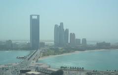 Emiratos Árabes - Abu Dhabi