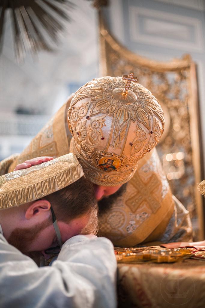 24-25 Ноября 2018, Неделя 26-я по Пятидесятнице / 24-25 November 2018, 26th Sunday after Pentecost