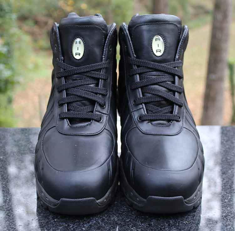 buy popular 7ee8f 396a0 ... Nike Air Max Foamdome ACG Foamposite Black 333791-001 Men s Boots Size  10.5   by