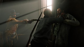 Red Dead Redemption 2 – Online Beta   by PlayStation.Blog
