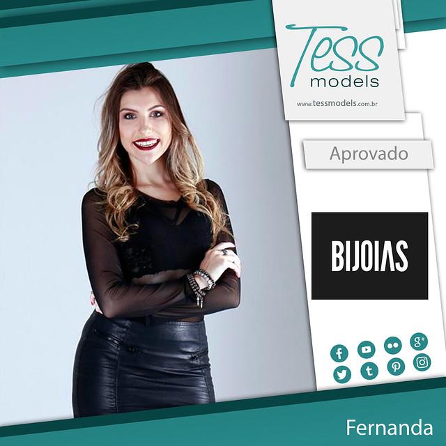 Bijoias - Fernanda