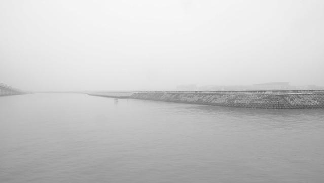 macau outer harbour