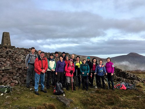 6 January 2019 | by Galtee Walking Club