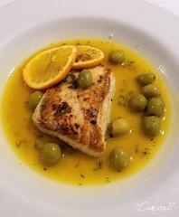 Restaurante Al Pomodoro