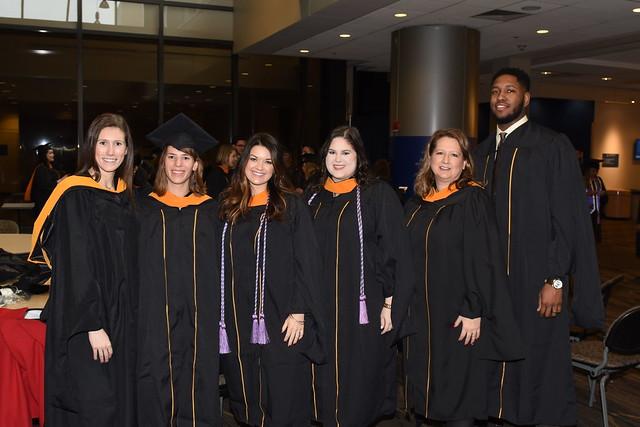 Graduation December 2018