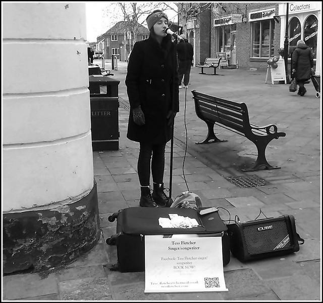 Street - People ..