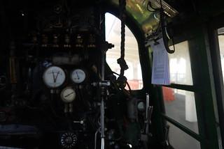 Cab of 1211.