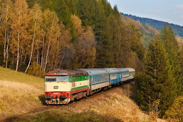 749.250-7 ČD, R 906, Lipová Lázně – Horní Lipová