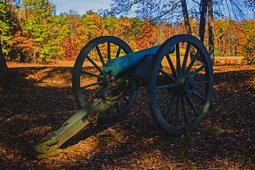 Saunders Artillery