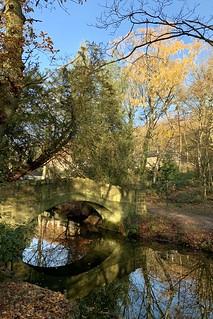 Meanwood Park