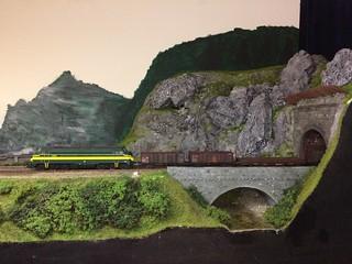 HLD 5315 @ Tunnel & brug | by AMSAC Ghent