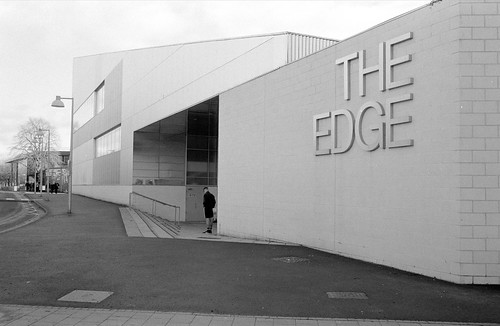 The Edge, University of Bath