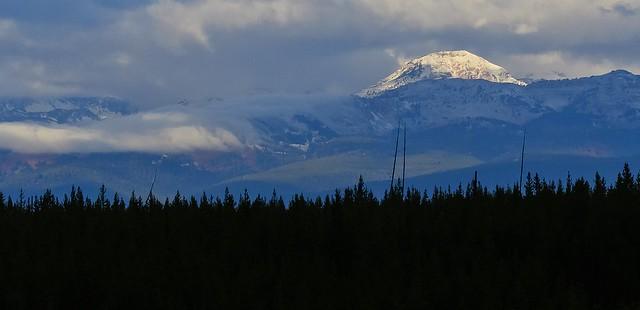 Bald Peak 5089