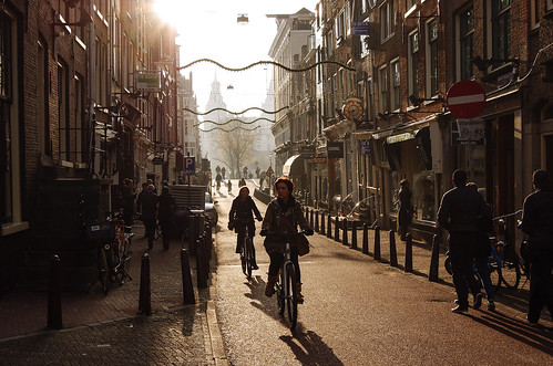 Amsterdam Winter Light | by Amsterdamming