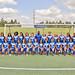Barton W's Soccer Team