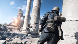 BFV_Chapter2_Squad_noLogo | by PlayStation Europe