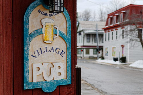 Village Pub | by fotofish64