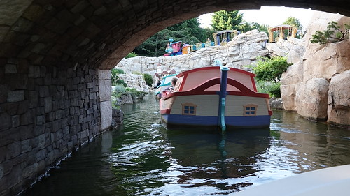 Disneyland Paris (2015) | by chikorita83