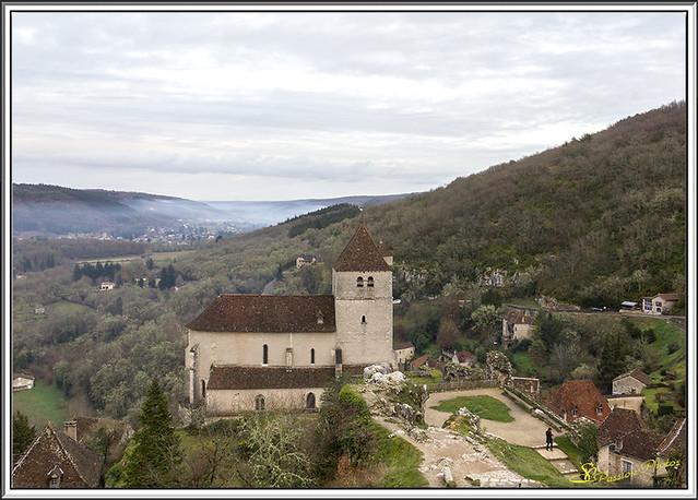St Cirq Lapopie (Lot) 03