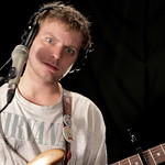 Thu, 06/08/2015 - 11:31am - Mac Demarco  Live in Studio A, 8.6.2015 Photographer: Sarah Burns