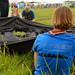 Aufbau-Trupps - 23rd World Scout Jamboree 2015