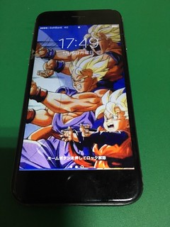 239_iPhone6のフロントパネルガラス割れ | by Smapho_Repair_House