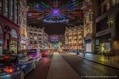 Oxford Street Christmas-0793 | by Splendid What
