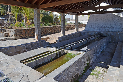 Lavaderos, Vilaflor, Tenerife   by BuzzTrips