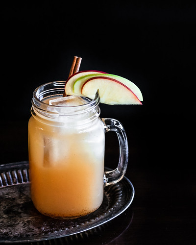 white apple sangria | by Husbands That Cook