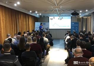 BIT-2018 (Lutsk, 5.12)   by CIS Events Group