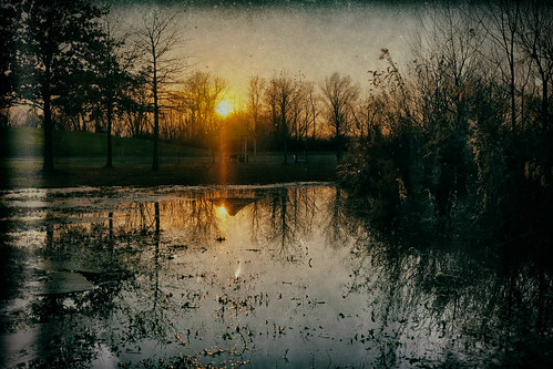 sunset federicoscotto fedescotto fedesk8 bucks county tramonto reflection surreal nature fujifilmxm1 texture