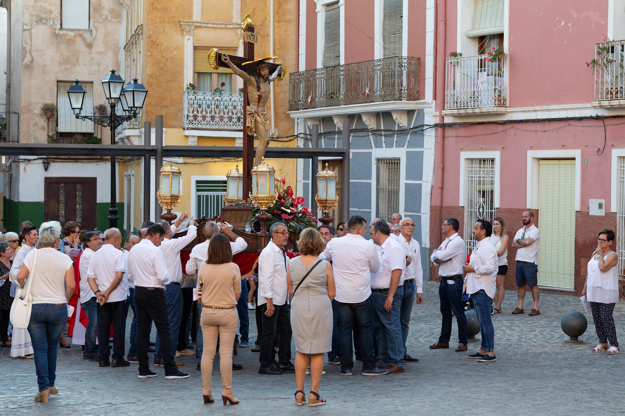 (2018-06-22) - Vía Crucis bajada - Vicent Olmos (12)