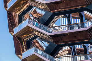 New York City / The Vessel | by Aviller71