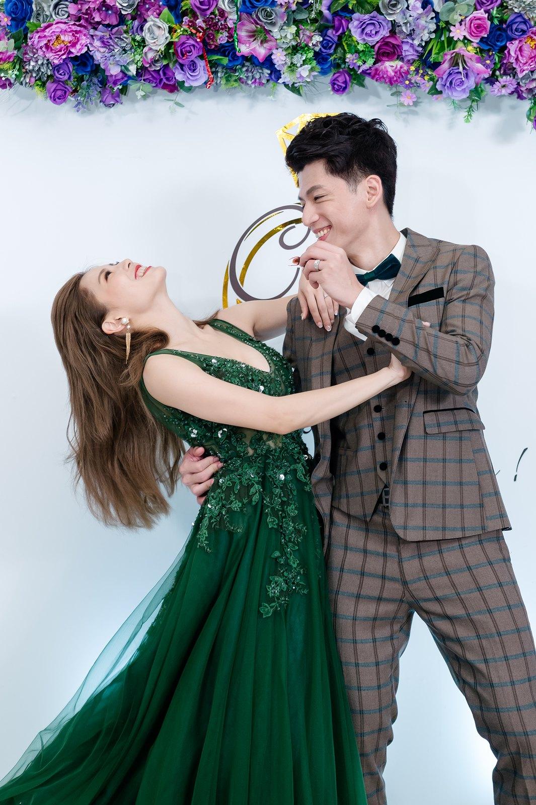 Yao & Pythia 搶先-53