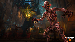 Call of Duty: Black Ops 4 - Dead of the Night | by PlayStation.Blog