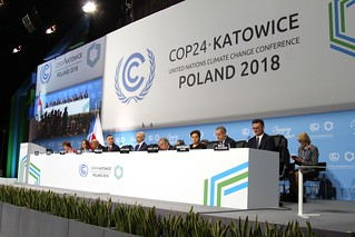 Official Opening ceremony of the Climate Summit COP 24 and  Leaders Summit in Katowice | by UNclimatechange