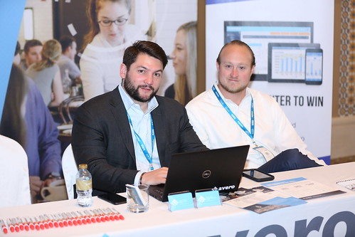 HITEC Dubai 2018: Day Two | by HFTP