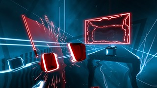 Beat Saber 4 | by PlayStation Europe