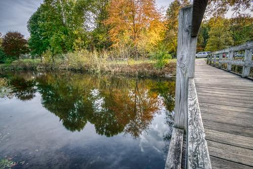 Bonneyville Bridge #1 | by tquist24